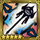 Repelling Amulet Spear Icon