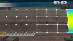 Ship (Night) Terrain