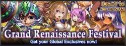 Grand Renaissance Festival