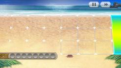Beach Terrain