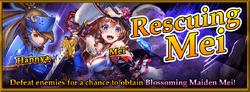 Rescuing Mei