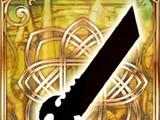 Black Knight's Sword