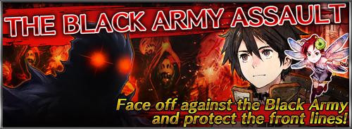 Black Army Assault