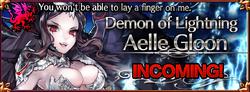 Demon Aelle Gloon