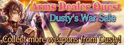 Dustyswarsale