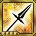 Golden Spear Icon