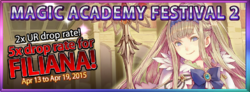 Magic Academy Festival 2