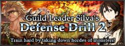 Defense Drill 2