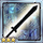 Volunteer's Sword Icon