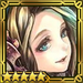 Latty (Ultra Rare) Icon