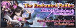 The Enchanted Battles