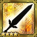 Knight Sword Icon