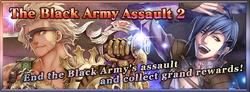 Black Army Assault 2