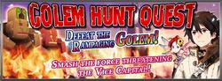Golem Hunt