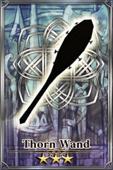 Thorn Wand