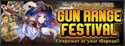 Gun Range Festival