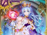 優艶なる力の女王ペトラスカ