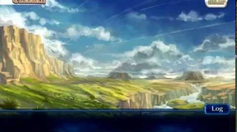 チェンクロ Chain Chronicle MAIN STORY 第2部 5-1