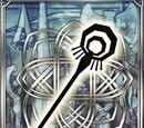 義勇軍の錫杖(武)