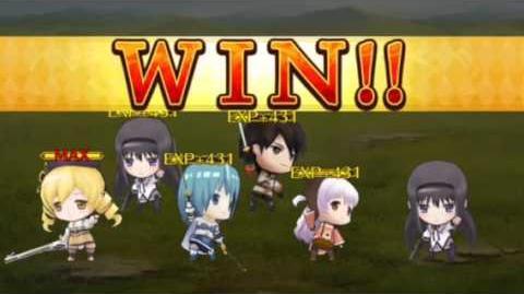 萬里小路 聖栞のゲームで♡しあわセシル♡チェンクロ♡魔獣討伐