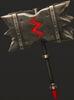 狂戦士の鎚(武)3D2