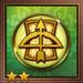 成長アルカナII(弓手) Icon