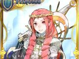 聖王女ユリアナ