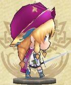 物語る影の英雄ヘロディア R