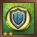 成長アルカナII(騎士) Icon