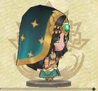 万砂一紅の艶姫シャディア R