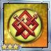 成長アルカナIII(戰士) Icon