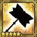 狂戦士の鎚(武) Icon