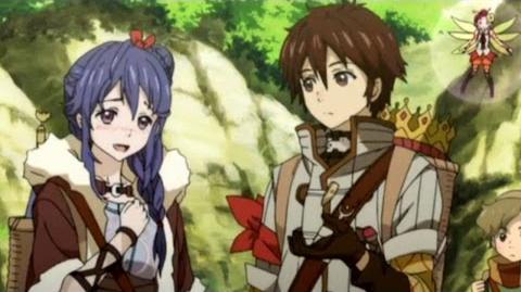 Chain Chronicle Anime OP (チェインクロニクル)