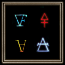 Level 1 elements