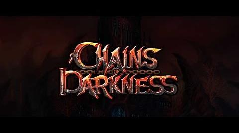 Chains of Darkness (Sneak Peak)