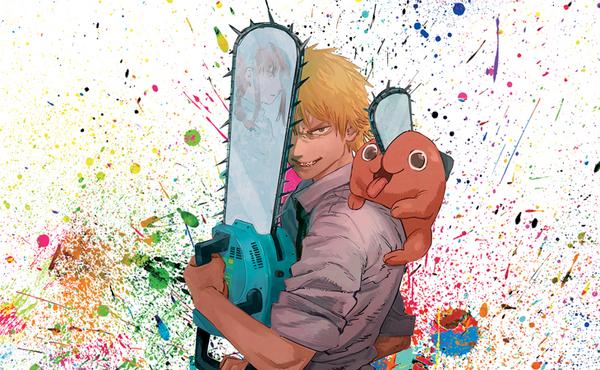 Kimetsu No Yaiba Similiar and Alternative Manga and Anime