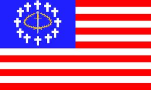 Flag CU HCKNA