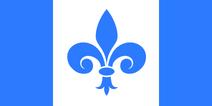 Flags CU Quebec