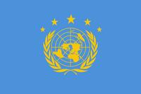 Flag CU UNTWG