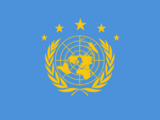 United Nations of Terra World Government