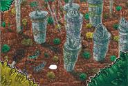 Origin stones
