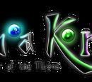 Chakra, Battle of the Titans Wiki