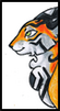 Tiikeri-button