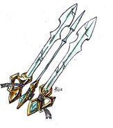 Destiny Sword reference
