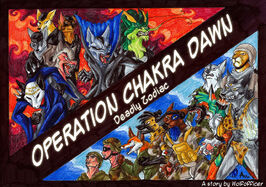 Operation chakra dawn cover by arven92-d4mri0c