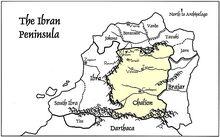 Chalion-map