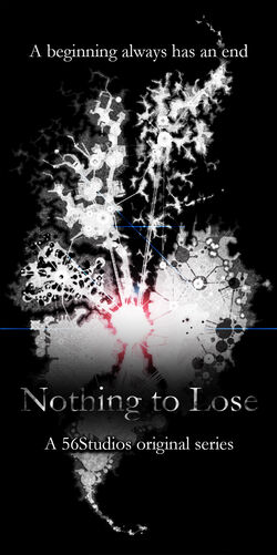 I39 Nothing to Lose Poster