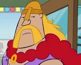 Thor Throat