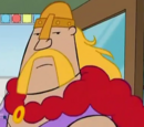 Thor Throat/Images