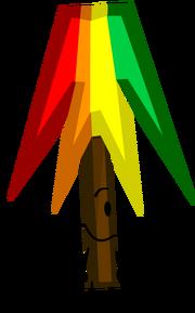 UmbrellaIdle